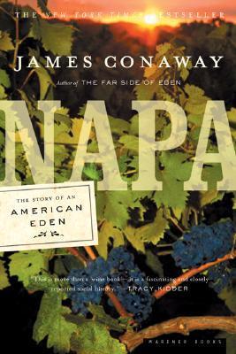Le Chameau Bleu - Blog Voyage Napa Valley - Livre sur Napa Valley