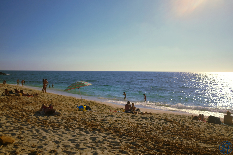 Le Chameau Bleu - Blog Voyage Sardaigne - Punta Is Aruttas Plage de Sardaigne Sardinia Italie