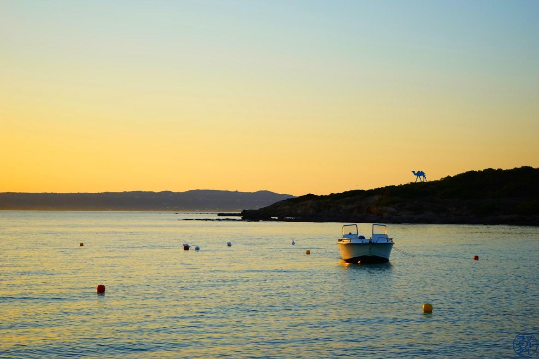 Le Chameau Bleu -Blog Voyage Sardaigne - SPIAGGIA GRANDE Plage de Sardaigne Italie