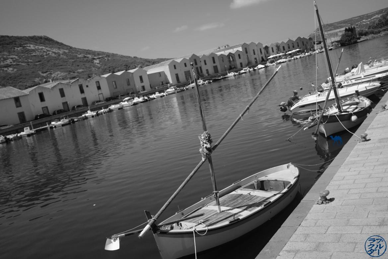 Le Chameau Bleu - Blog Voyage Sardaigne - Sardinia - Sardaigne - Bosa Quartier des tanneurs