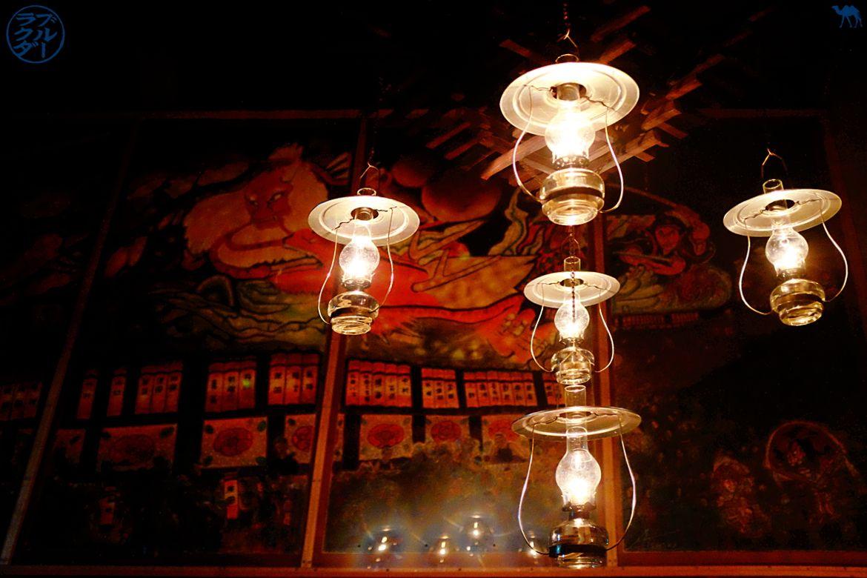 Le Chameau Bleu - Blog Voyage Onsen Japon - Voyage dans le Nord du Japon Tohoku - Aoni Onsen