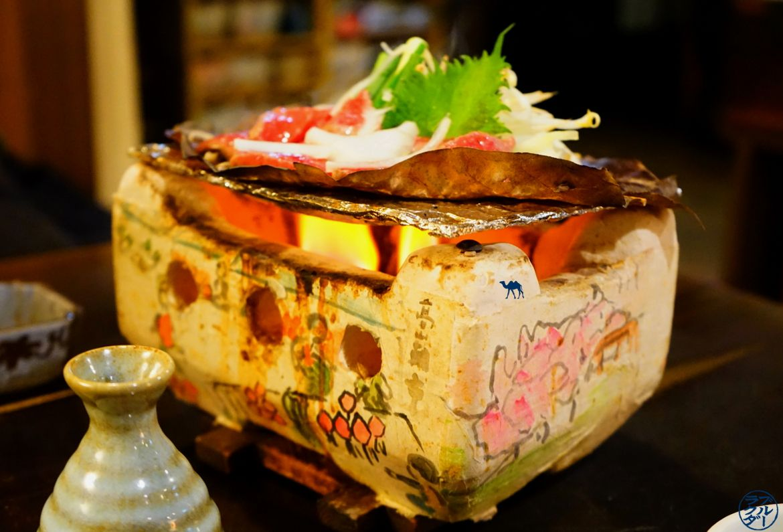 Takayama Japon Adresse Food - Le Chameau Bleu Blog Voyage Japon Takayama