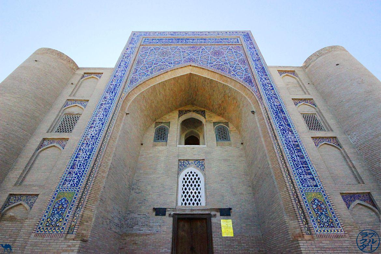 Blog Voyage Ouzbékistan - Le Chameau Bleu - Voyage à Boukhara en Ouzbékistan