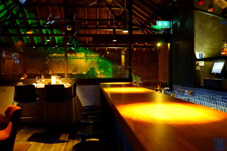 Le Chameau Bleu -Blog Voyage Gand Belgique - Restaurant Gastronomique Volta - Week End en Belgique à Gand