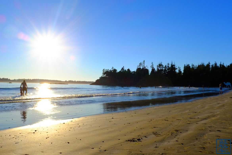 Le Chameau bleu - Blog Voyage Canada Colombie Britannique -Mackenzie Beach - Tofino