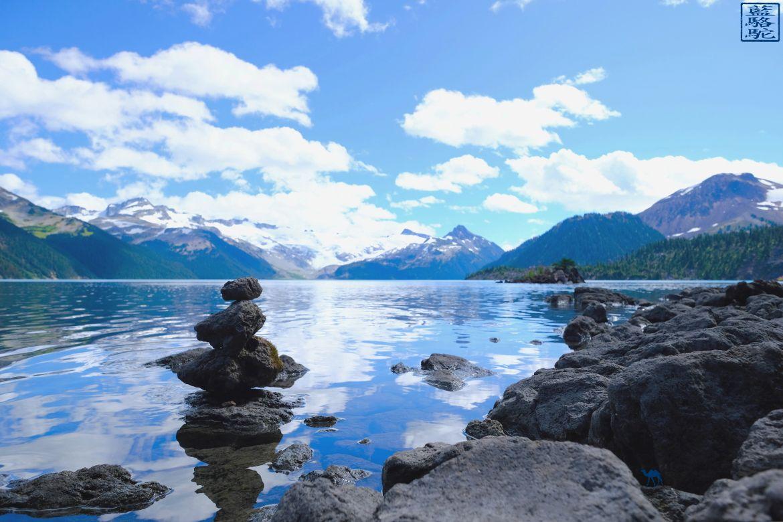 Le Chameau Bleu - Blog Voyage Canada Colombie Britannique -Garibaldi Lake
