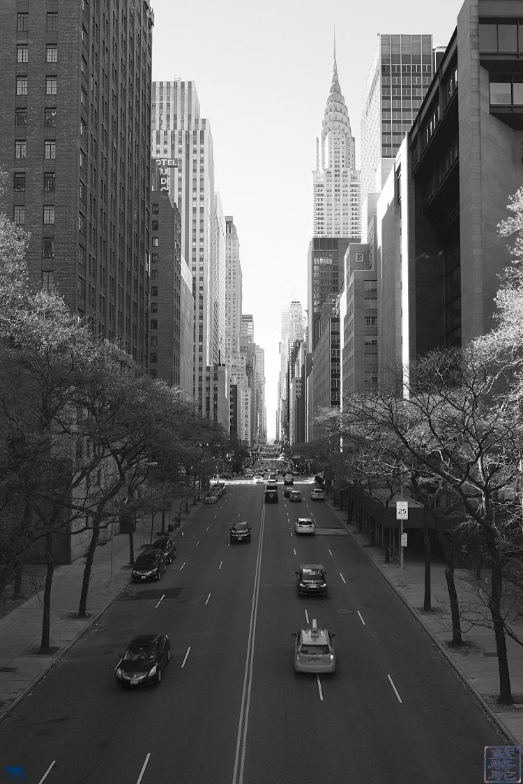 Blog Voyage New York City Manhattan et le Chrysler Building New York