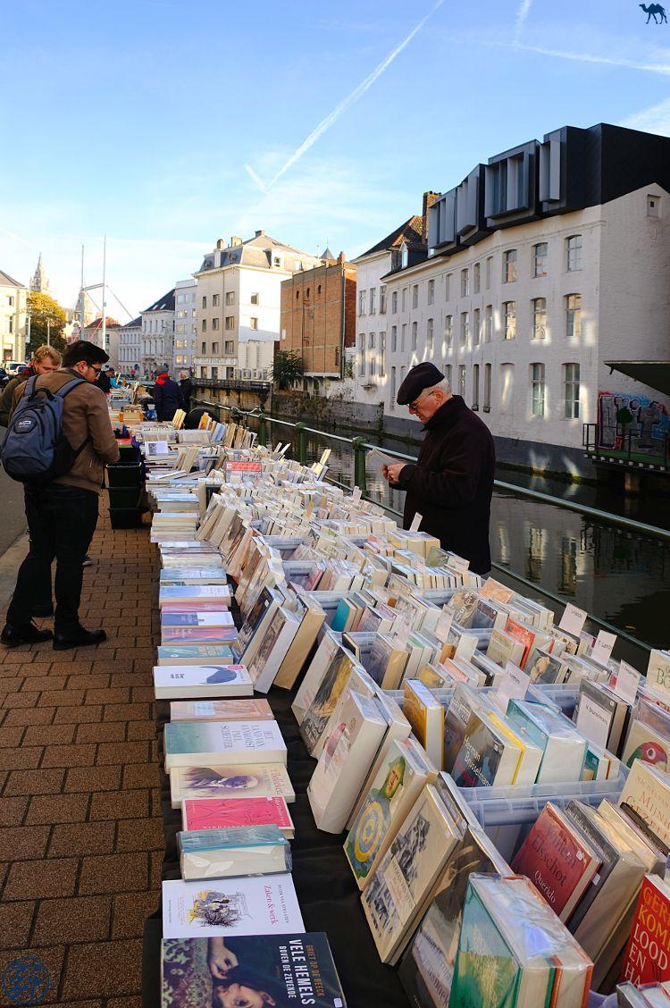 Blog Gand Belgique - Choses à savoir sur Gand