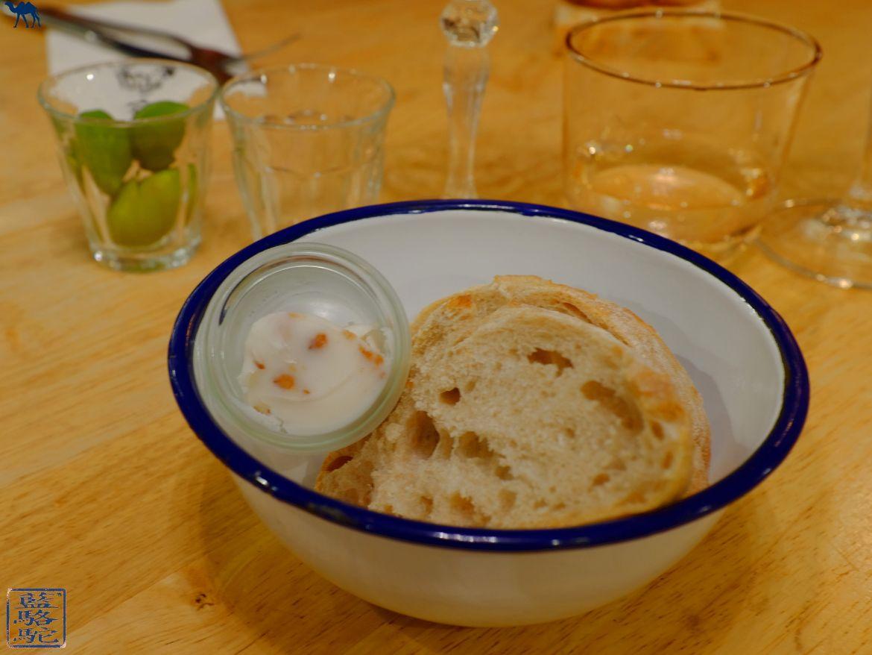 Le Chameau Bleu - Blog Voyage Restaurant Gand Belgique -Saindoux ou la cuisine de Grand mère de Mémé Gusta