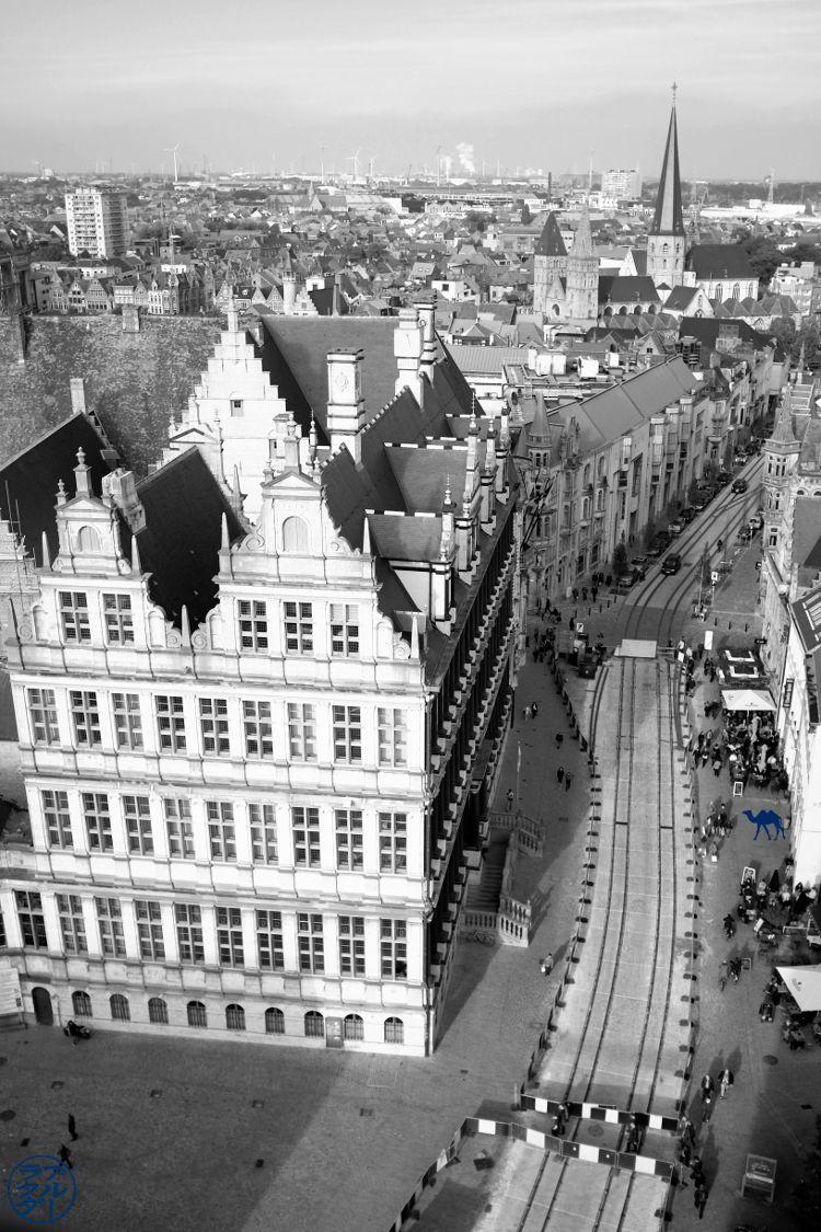 Blog Voyage Ville de Gand Belgique - Week End à Gand en Belgique