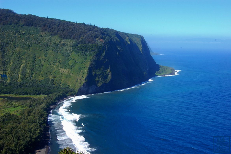 Le Chameau Bleu - Blog Voyage Hawaii - Payages d'Hawaii