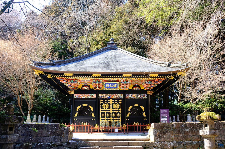Le Chameau Bleu - Blog Voyage Sendai Japon - Promenade au Mausolée de Zuihoden - Sendai - Miyagi Tohoku