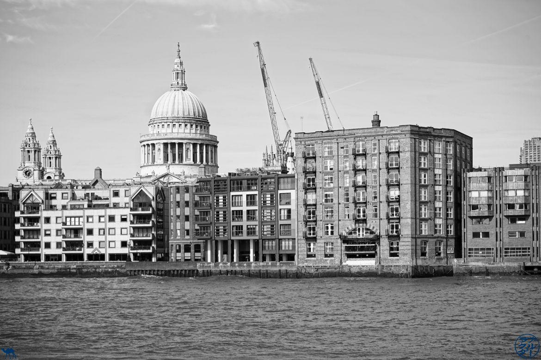Le Chameau Bleu - Blog Voyage Londres- Balade au bord de la Tamise