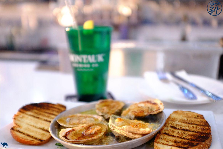Le chameau bleu- Blog voyage -Long-Island-Patchogue Restaurants