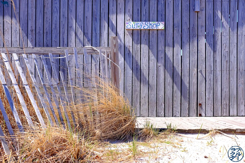 Le chameau bleu- Blog voyage -Long-Island-Fire Island-Surf Shop
