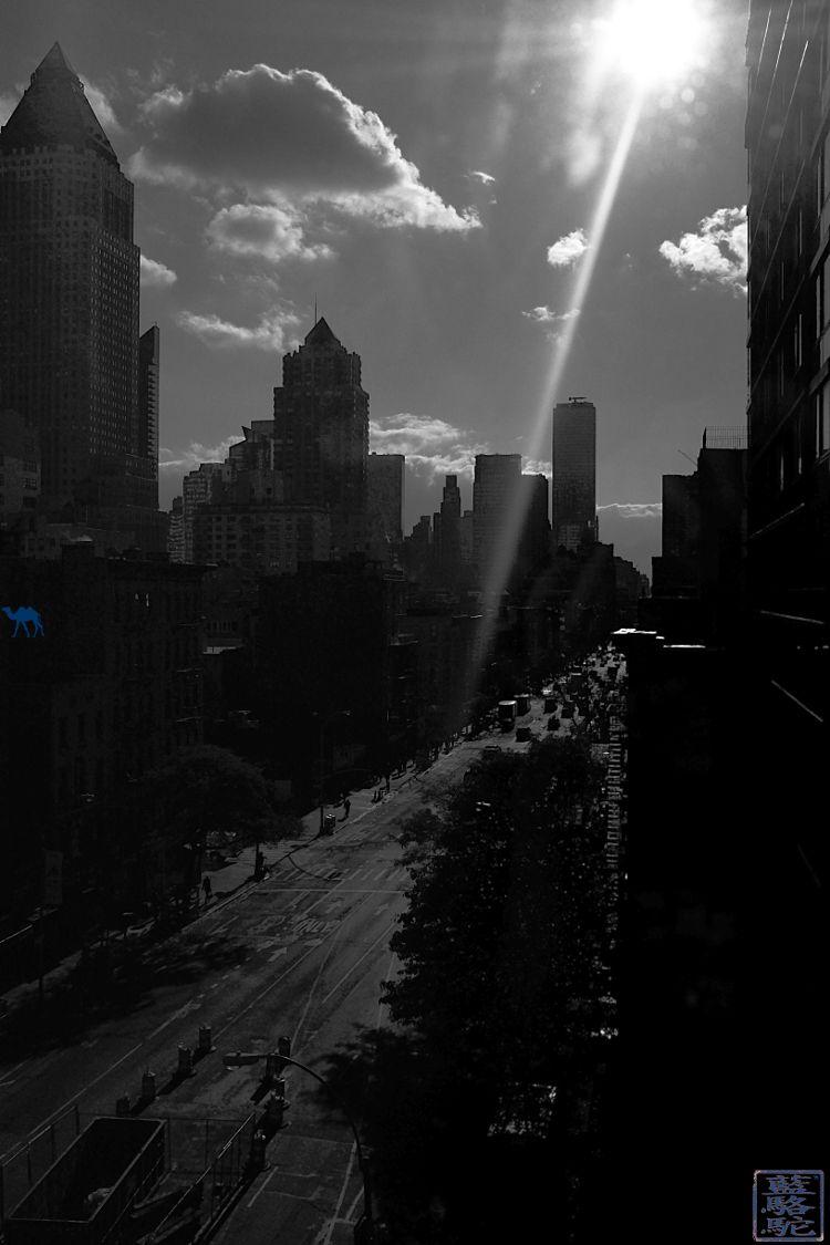 Le Chameau Bleu Blog Information NewYork- Escapade à Manhattan New York USA