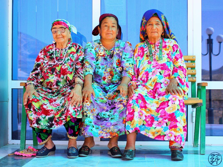 Blog Voyage Ouzbékistan- Sanatorium de Boysun