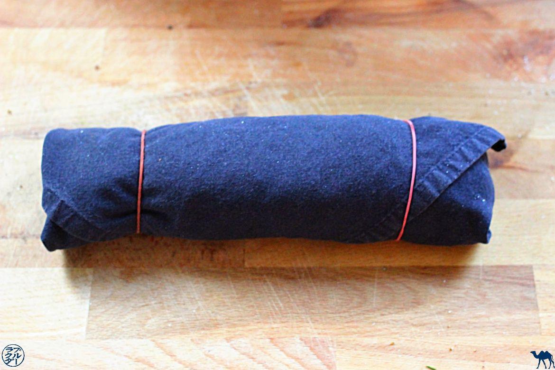 Le Chameau Bleu - Blog Cuisine - Faire sa propre viande séchée - filet mignon séché - Saucisson fait maison