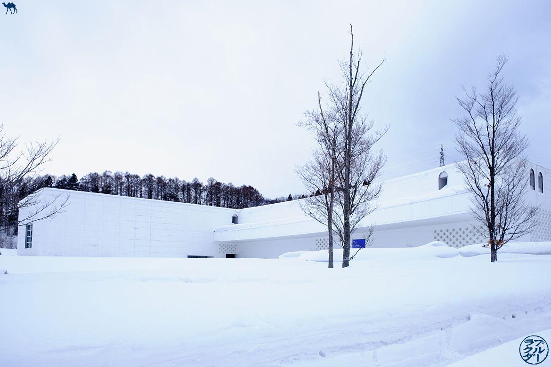 Le Chameau Bleu - Blog Japon Aomori Tohoku -Aomori Museum of Art - Shin Aomori - Tohoku Japon