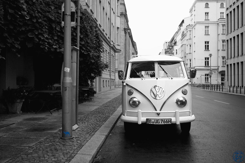 Le Chameau Bleu - Blog Voyage Berlin Allemagne - Week end à Berlin