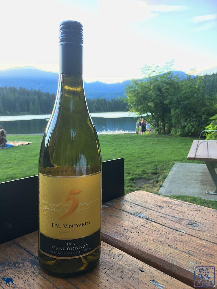 Le Chameau Bleu - Blog Voyage Whistler Colombie Britannique - Balade a Lost Lake Whistler Colombie Britannique Canada