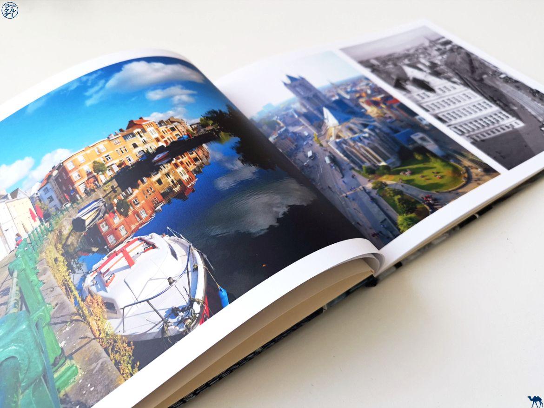 Le Chameau Bleu - blog Voyage - Livre Photo de nos voyages