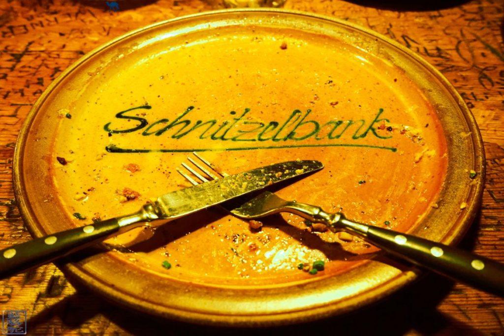 Le Chameau Bleu - Blog Voyage Heidelberg Allemagne - Adresse Food Heidelberg Allemagne