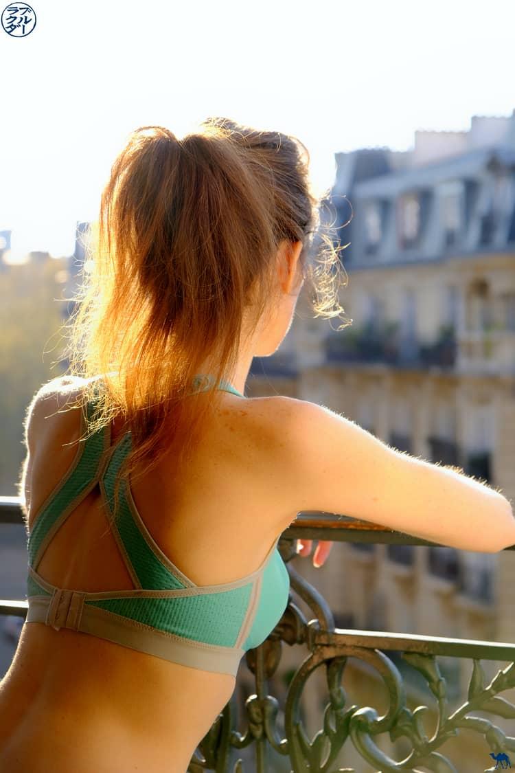 Le Chameau Bleu - Blog Voyage et Outdoor - Anita Dynamix Star Soutien Gorge de Sport