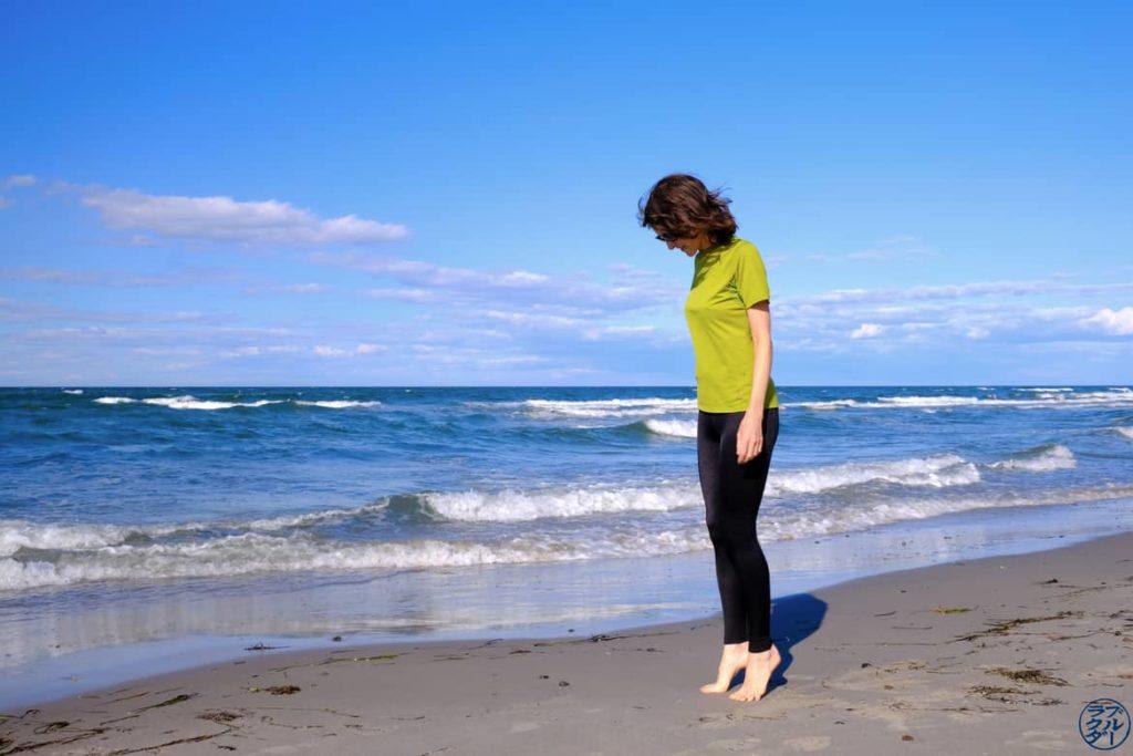 Le Chameau Bleu - Blog Voyage et Outdoor -  Legging Anita - Yoga