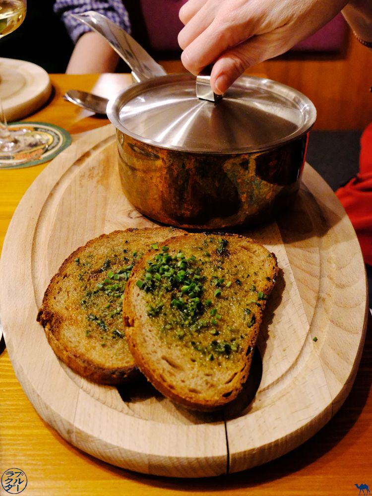 Le Chameau Bleu - Blog Voyage et Gastronomie - Adresse food au Dachstein Salzkammergut - Spécialité de Steegwirt