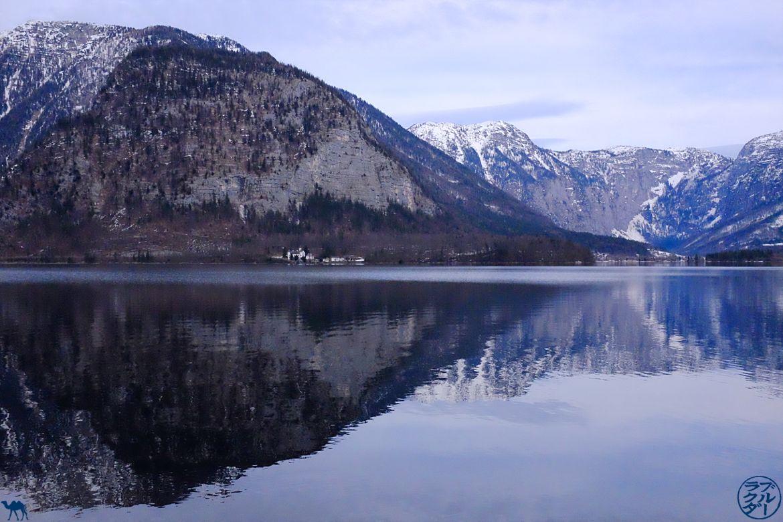 Le Chameau Bleu - Voyage en Autriche - Lac de Hallstatt - Salzkammergut