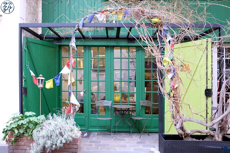 Le Chameau Bleu - Blog Voyage et Gastronomie - BeYoga Paris