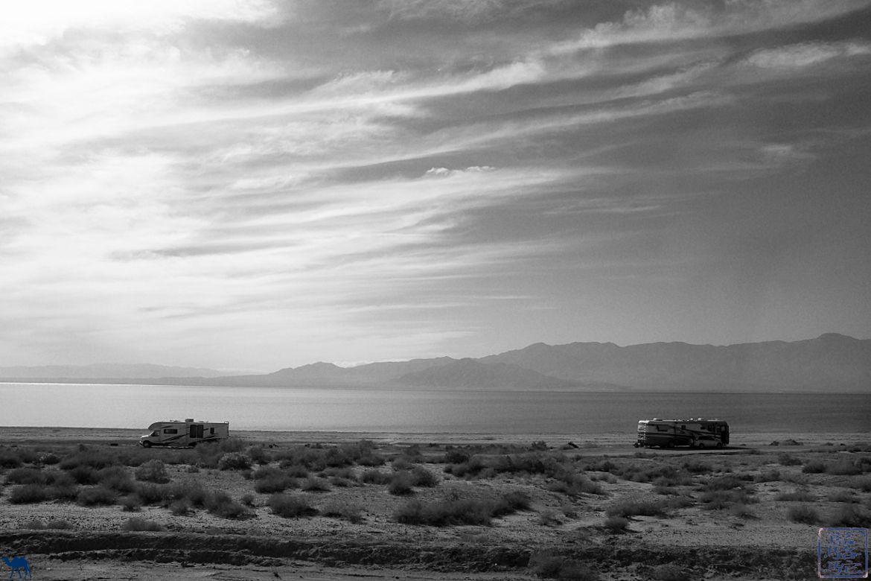 Le Chameau Bleu- Blog voyage - Californie du Sud-Salton sea route