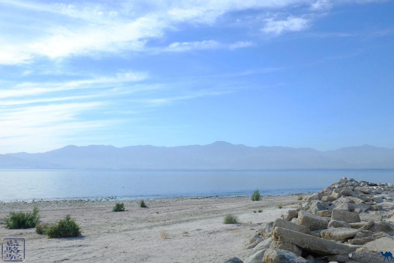 Le Chameau Bleu- Blog voyage - Californie du Sud-Salton sea