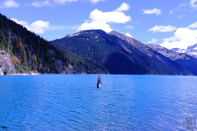 Le Chameau Bleu - Blog Voyage Canada Colombie Britannique - garibaldi lake whistler Canada - Colombie britannique - Randonnée