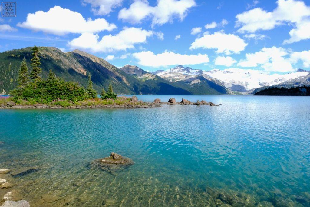 Le Chameau Bleu - Blog Voyage Canada Colombie Britannique - Garibaldi Lake Colombie Britannique Canada