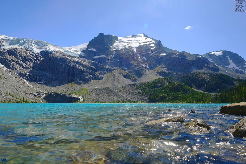 Le Chameau Bleu - Blog Voyage Colombie Britannique Canada - The Upper Joffre Lake Colombie Britannique - Canada - Hiking