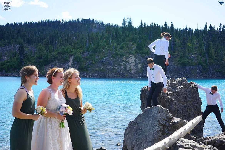 Le Chameau Bleu - Blog Voyage Canada Colombie Britannique - Mariage au lac de Garibaldi - Canada - Colombie britannique