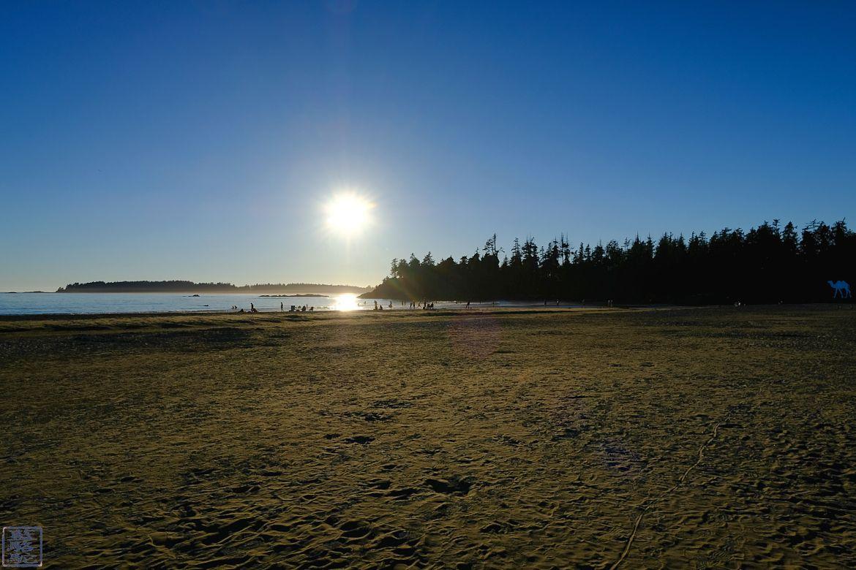 Le Chameau Bleu - Blog Voyage Tofino Canada - Mckenzie Beach Tofino Séjour sur l'ile de Vancouver