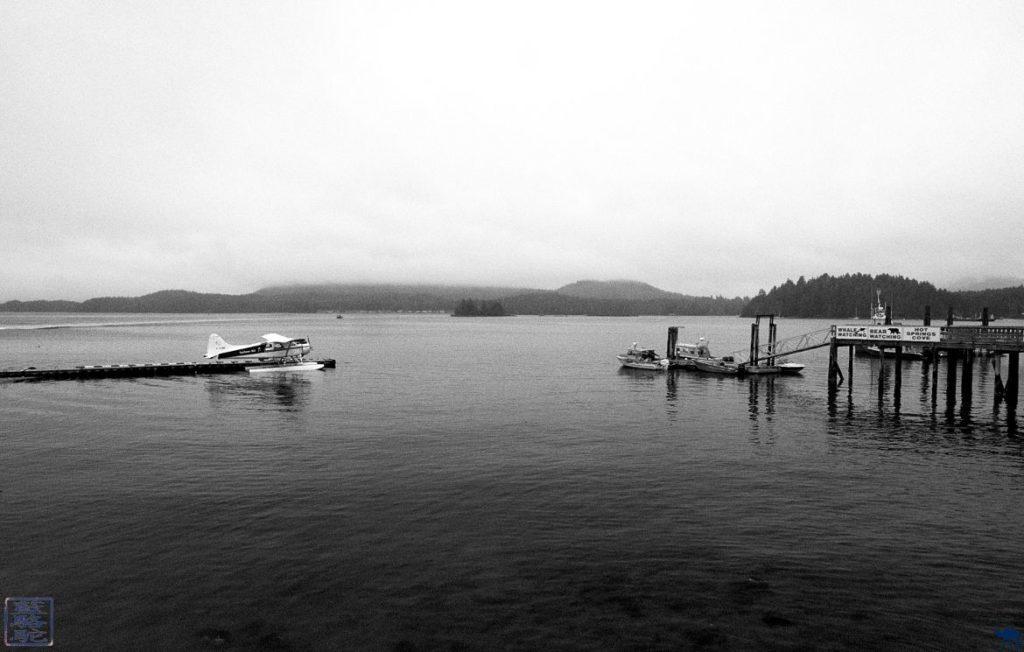 Le Chameau Bleu - Blog Voyage Tofino Canada - Baie de Tofino Ile de Vancouver Colombie britannique