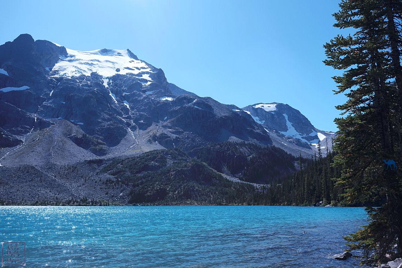 Le Chameau Bleu - Blog Voyage Colombie Britannique Canada - The Upper Joffre Lake provincial park hike Canada