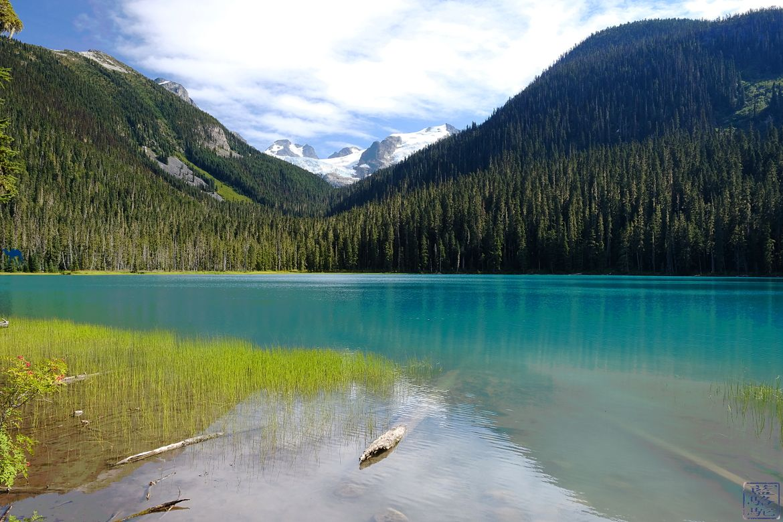 Le Chameau Bleu - Blog Voyage Colombie Britannique Canada - Lower Joffre Lake - Pemberton - Canada - Colombie Britannique