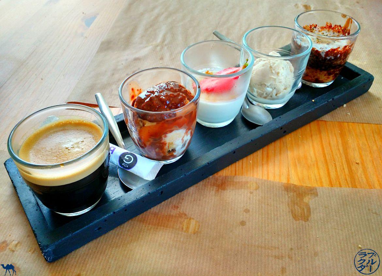 Le Chameau Bleu - Blog Voyage et Gastronomie Cap Fréhel -Ribote - Café Gourmand