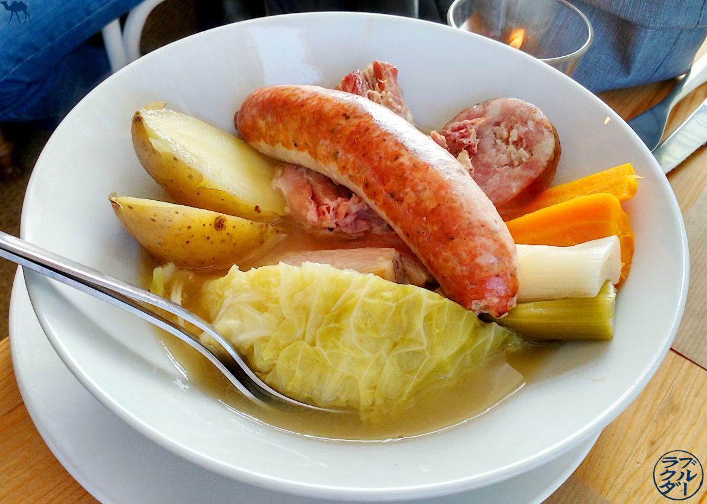 Le Chameau Bleu - Blog Voyage et Gastronomie - Cap Fréhel - La Ribote - Potée bretonne