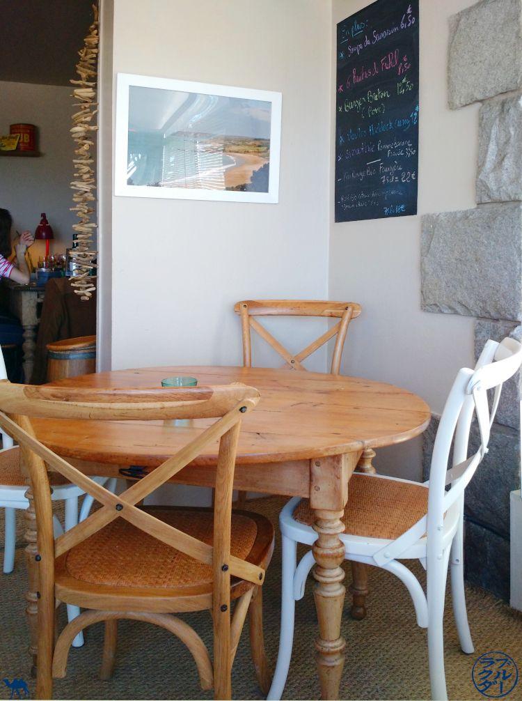 Le Chameau Bleu - Blog Voyage et Gastronomie - Cap Fréhel