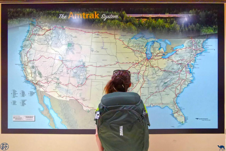 Le Chameau Bleu - Blog Voyage - Test Produit Thule Landmark aux USA