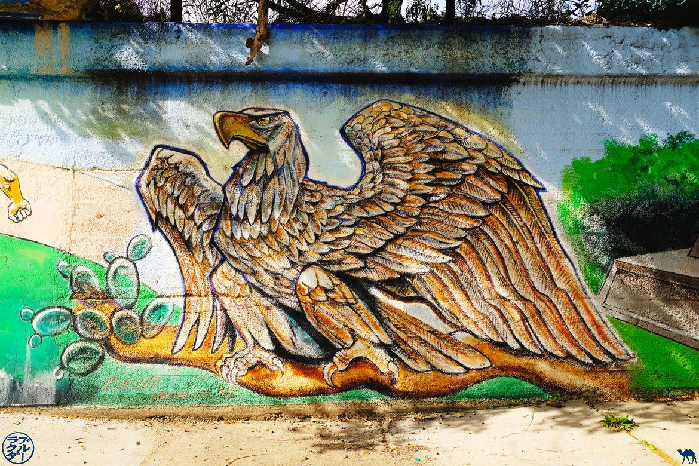 Le Chameau Bleu - Blog Voyage Chicago - Street Art de Pilsen