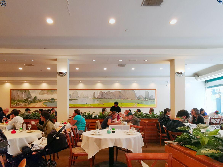 Le Chameau Bleu - Blog Voyage San Francisco - Restaurant de Dim Sum à San Francisco