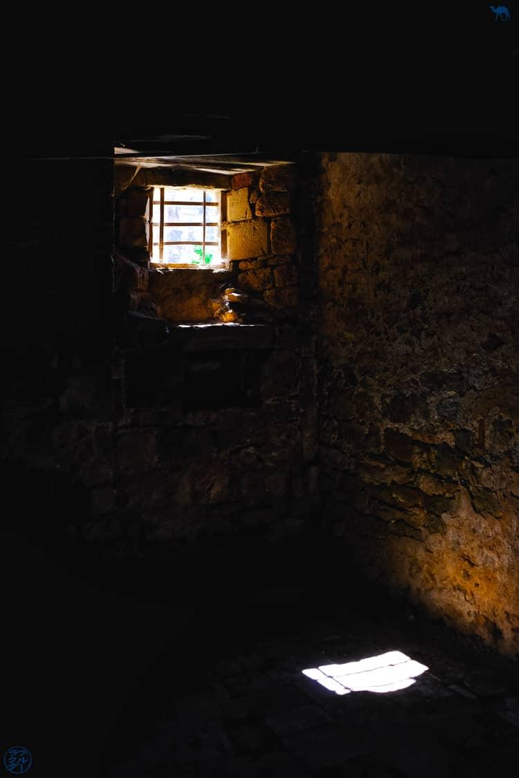 Le Chameau Bleu - Blog Voyage et Gastronomie - Les Gorges de l'Aveyron -Clair Obscur Bruniquel