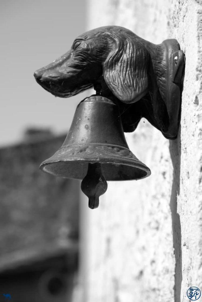 Le Chameau Bleu - Blog Voyage et Gastronomie - Clochette de Lauzerte - Tarn Et Garonne